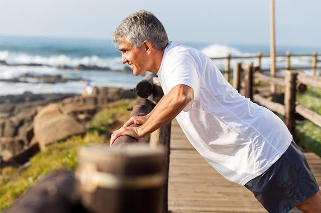 Além de ajudar a saúde do corpo, fazer atividade física ajuda a parar de beber