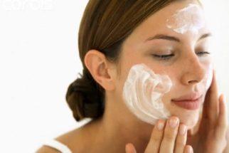 Tratamentos naturais para eliminar as manchas causadas pelo sol