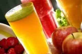 Sucos antioxidantes, refresque-se e se proteja!