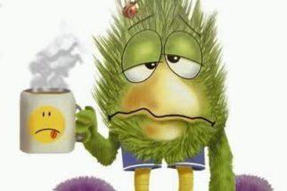 Tratamento natural contra gripe e resfriado