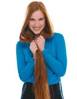Acelera, cabeleira! Como fazer o cabelo crescer mais rápido