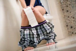 Aprenda a tratar a diarreia em casa com tranquilidade