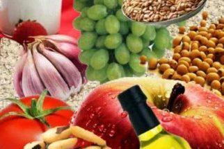 Conheça alguns alimentos antioxidantes e suas propriedades essenciais à saúde!