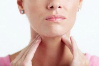 Cure a inflamação da garganta com gargarejos!