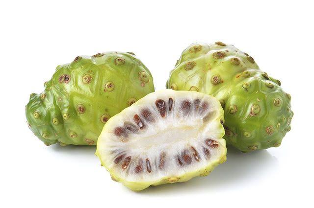 Fruta noni