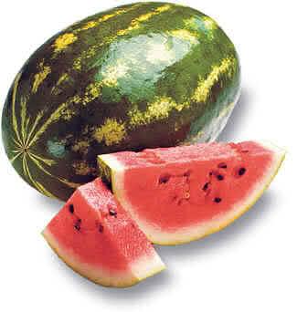 Quais os benefícios da melancia?