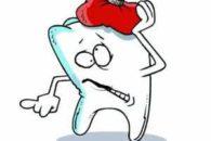 Receitas para aliviar a dor de dente