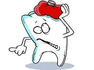 Tratamentos naturais para dor de dente