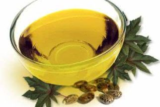 Quais são os benefícios do óleo de rícino?