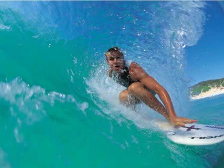 Surf - esporte radical