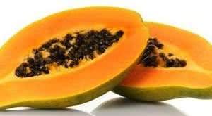 Mamão, uma fruta repleta de propriedades