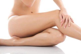 Receitas para clarear as manchas de seus joelhos