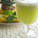 Suco verde – receita dessa bebida repleta de benefícios
