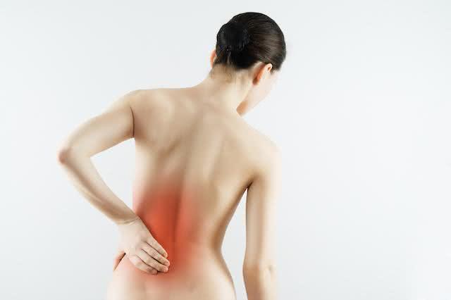 Tratamento caseiro para a dor nos rins