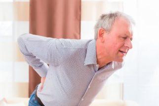 Tratamentos naturais para a dor ciática