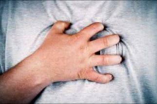Tratamento natural para angina no peito