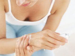 Alivie as dores reumáticas de forma natural