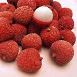 Lichia – propriedades desta fruta que tem poucas calorias