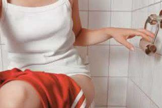 Chás para amenizar os sintomas da cistite