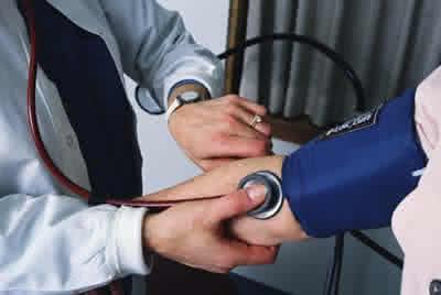 Tratamentos naturais contra pressão baixa
