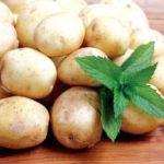 Batata – benefícios deste tubérculo amigo do estômago