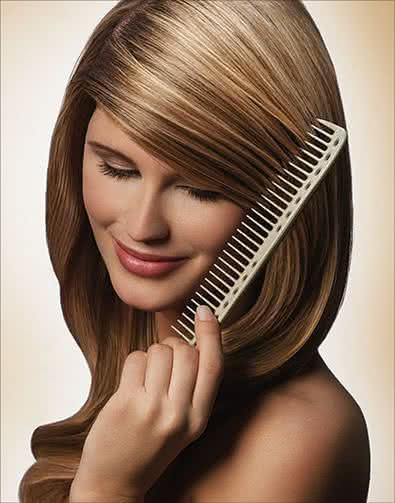 Tratamentos para cabelos oleosos