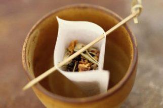 Chá branco emagrece e contém muitos benefícios