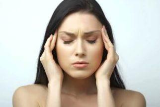 Tratamentos para curar os sintomas da dor de cabeça