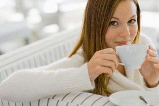 Diminua o Colesterol com chás naturais