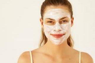 Receitas de máscaras para a pele