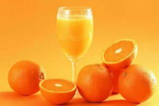Suco de Laranja – Vitaminas desta bebida