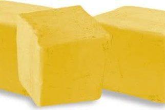 Use os benefícios da argila amarela em casa