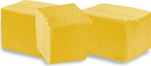 Benefícios da argila amarela