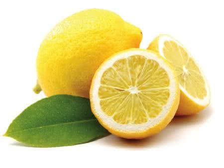 Tratamentos com limão