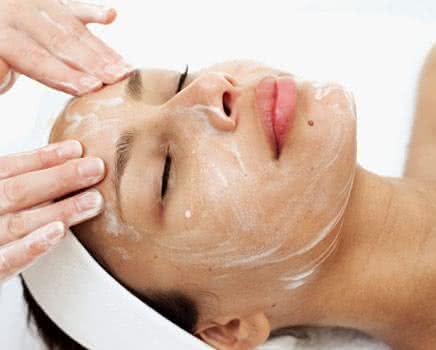 Tratamentos para pele oleosa
