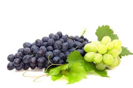 Receitas de remédios à base de uva