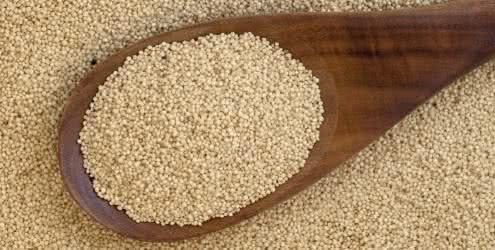 Já ouviu falar do grão chamado amaranto?