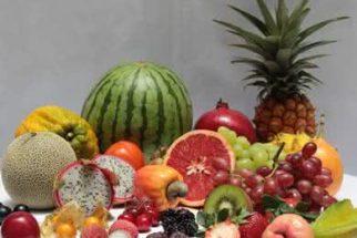 Frutas indicadas para quem tem diabetes