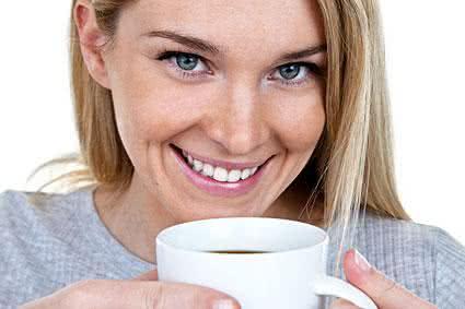 Soluções medicinais do chá nos dias atuais