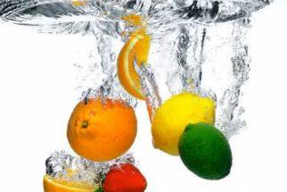 Alimentos que irão te manter hidratado