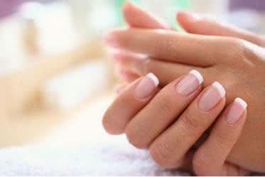 Faça suas unhas crescerem bonitas com algumas receitas