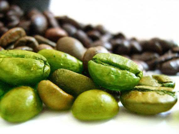 Café verde – Poderoso aliado da dieta