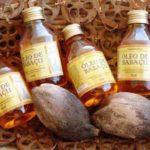 Óleo de coco babaçu é um poderoso antiviral e analgésico