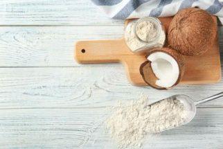 Benefícios emagrecedores da farinha de coco