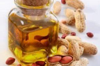 Óleo de amendoim é mais saudável que muitos óleos
