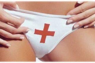 Chás aliados da menstruação