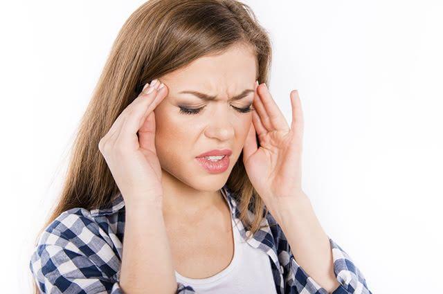 O gengibre pode atenuar os sintomas da enxaqueca nos períodos de crise