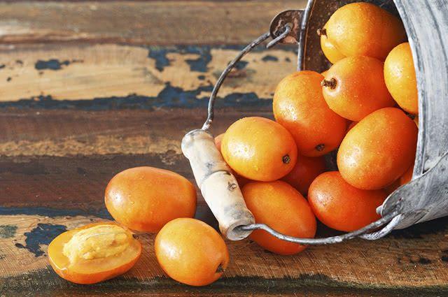 A seriguela  é rica em vitaminas e minerais, por isso é uma excelente aposta para quem tem anemia