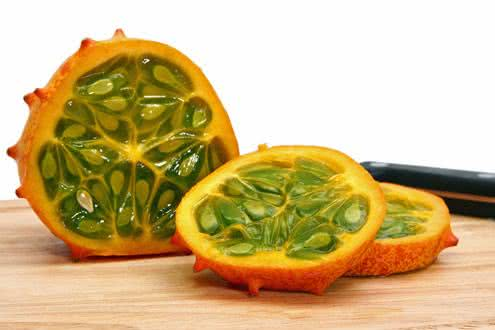 Kino – A fruta exótica que reduz o apetite e emagrece
