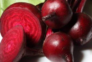 Mito ou verdade: Beterraba serve para o combate da anemia?